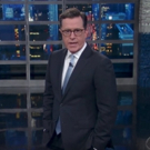 VIDEO: Stephen Colbert Reacts to Trump's 'Fire & Fury' Comments: 'Shut Up!'