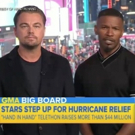 VIDEO: Highlights - Stars Come Out for HAND IN HAND Telethon; Raise Over $44 Million Video