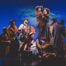 National Yiddish Theatre Folksbiene's AMERIKE - THE GOLDEN LAND to Close This Month
