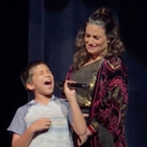 VIDEO: Little Boy Wows Idina Menzel with His Own 'Let It Go' at Texas Concert