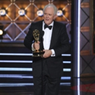 John Lithgow Wins Emmy Award for THE CROWN