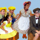 HONK! JR Opens Walnut Street Theatre for Kid's Season Photo