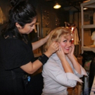 BWW Photo Exclusive: Behind the Scenes with 9 TO 5, THE MUSICAL at STAGES St. Louis Photo