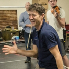 Photo Flash: The Cast of the UK Tour of CRAZY FOR YOU  Has Got Rhythm!