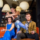 ONEOHONE Theatre to Stage Immersive Show THE VANEK TRILOGY: LIVING ROOM SOIREES Photo