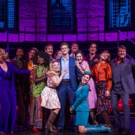 Photo Flash: First Look at Aaron Tveit in COMPANY at Barrington Stage Photos