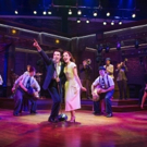 Breaking: Last Gig! BANDSTAND Will Play Final Broadway Performance This September