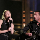 VIDEO: Miley Cyrus & Adam Sandler Perform Moving Tribute to Victims of Las Vegas Shooting on TONIGHT SHOW