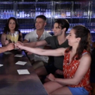 BWW TV Exclusive: BROADWAY BARTENDER is Joined by the Spirited Cast of THE IMBIBLE!