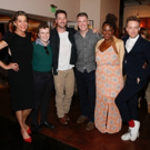 Photo Flash: Inside Opening Night of BIG NIGHT, Starring Brian Hutchinson, Wendie Mal Photo