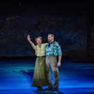 BWW Review: The MUNY's Amazing and Wonderful THE UNSINKABLE MOLLY BROWN