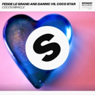 Fedde Le Grand & Dannic Rework Classic 90's Track 'I Need A Miracle'