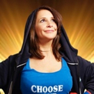 Lucy Porter Kicks Off CHOOSE YOUR BATTLES National Tour this February