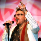 Rock Icon Chuck Negron Celebrates 26 Years of Sobriety