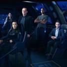 MARVEL'S AGENTS OF S.H.I.E.L.D. Returns to ABC with Explosive 2-Hour Premiere Today