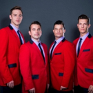 Michael Watson, Simon Bailey, Declan Egan, and Lewis Griffiths to Lead JERSEY BOYS To Photo