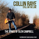 Collin Raye Honors Glen Campbell With 2013 Album 'Still On The Line'