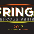 Shows from Adelaide, Hollywood Fringe and More Slated for SoHo Playhouse's 2017 FRING Photo