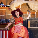 BWW Review: HANSEL & GRETEL AND THE WITCH BABA YAGA, St Paul's Church, Covent Garden