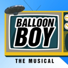 BALLOON BOY to Premiere at New Writers Series at The Green Room 42 this Month Photo