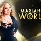 Original Docu-Series MARIAH'S WORLD Will Not Return for Second Season on E!