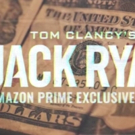 VIDEO: Amazon Shares First Look at TOM CLANCY'S JACK RYAN