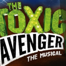 Photo Coverage: Exclusive Look at THE TOXIC AVENGER at Arts Theatre