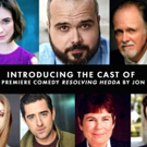 Casting Announced for World Premiere Comedy RESOLVING HEDDA at Victory Theatre Center Photo