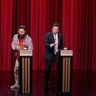 VIDEO: Jared Leto Takes the TONIGHT SHOW's 'Name That Song' Challenge