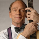 Tom Rush and Livingston Taylor Come to SOPAC 9/16