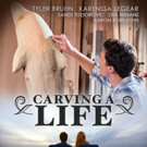 Award-Winning CARVING A LIFE Premieres Today Photo