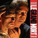 Photo Flash: Dark Comedy LE GRAND MORT Premieres at Trafalgar Studios