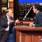 VIDEO: Jason Alexander Explains How He Once Tee'd Off Stephen Sondheim