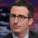 Comedian John Oliver Joins Upcoming Disney Remake of THE LION KING
