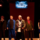 BWW Review: Scena Theatre's JULIUS CAESAR Bristling with Energy and Contemporary Angst