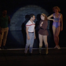 BWW TV: What She Couldn't Do Was 'Sing!' More From The Muny's A CHORUS LINE