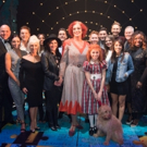 Photo Flash: Inside ANNIE Gala Night at the Piccadilly Theatre Photo