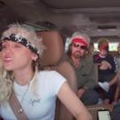 VIDEO: Cyrus Family, Queen Latifah & Jada Pinkett Smith Set for Next CARPOOL KARAOKE: THE SERIES on Apple Music