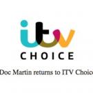 Martin Clunes Returns for New Season of DOC MARTIN on ITV Choice Photo