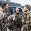 CBS Gives Full-Season Order to New Hit Drama Series SEAL TEAM