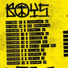 Boys Noize Announces String of North American Fall Dates