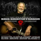 CMT Presents Kris Kristofferson in New Star-Studded Concert Film This October