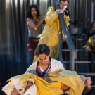 Photo Flash: PERICLES, PRINCE OF TYRE at American Players Theatre Photos