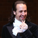 HAMILTON Inspires Library of Congress to Digitize Historical Documents