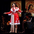 """BWW Review: ALWAYS…PATSY CLINE Shines at The Merry ��"""" Go ��"""" Round Playhouse Photo"""