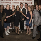 Photo Flash: ROCK AND ROLL MAN Celebrates Opening Night Photo
