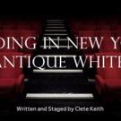 John Rubinstein, Mary Beth Peil and Jenn Colella Headline ANTIQUE WHITE Readings Today in NYC
