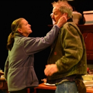 BWW Review: World Premiere of FLIGHT OF THE MONARCH at Gloucester Stage Company Photo