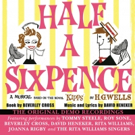 BWW Review: HALF A SIXPENCE, The Original Demo Recordings