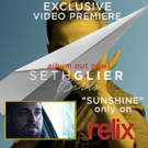 Grammy-Nominated Seth Glier Releases New Album - 'Relix' Video Premiere